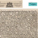 2 Article_AmsterdaseCourant_June13th1748_page2
