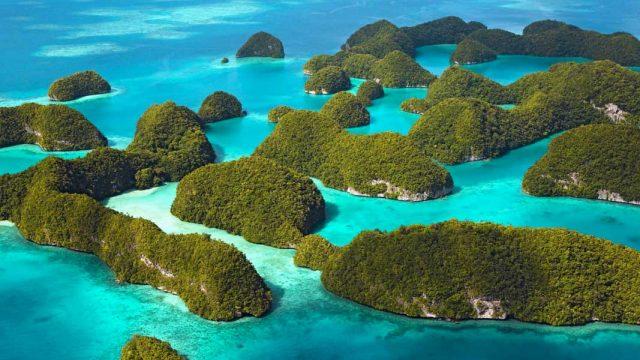 Galapagos 2009
