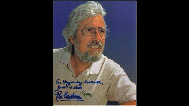 Wywiad z Jean-Michel Cousteau