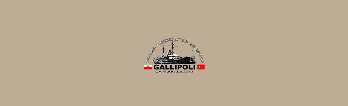GALLIPOLI 2013