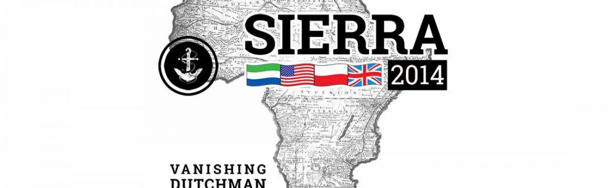 Sierra 2014 – Nowa wyprawa!