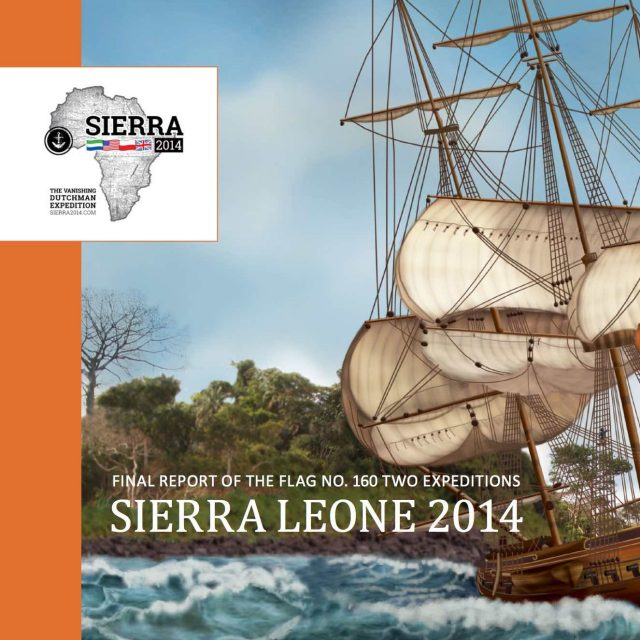 Final Report Of The Two Sierra Leone Expeditions
