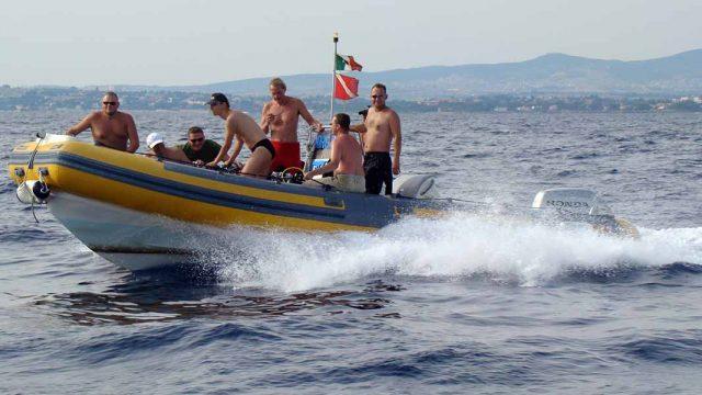 Sardynia Korsyka 2008