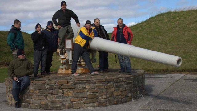 Scapa Flow 2007