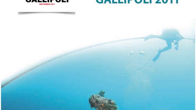 Raport z wyprawy Gallipoli 2011