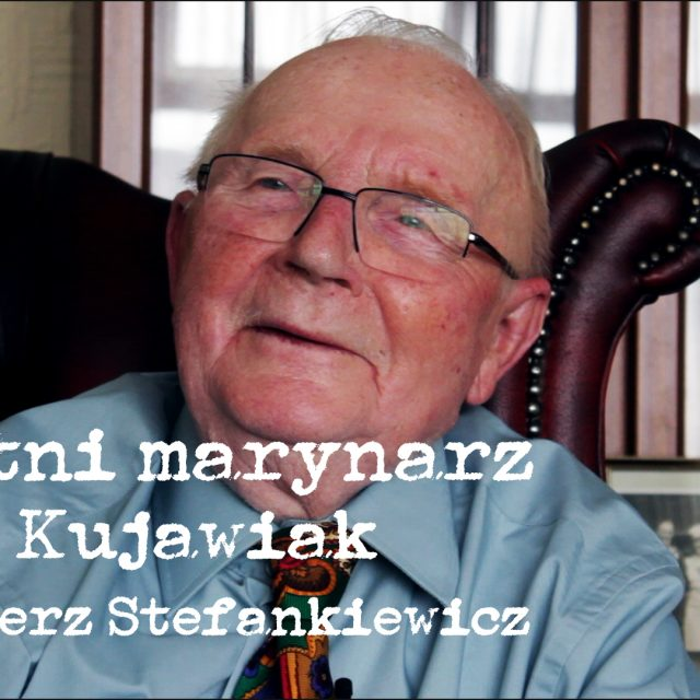 FIlm: Ostatni marynarz ORP Kujawiak
